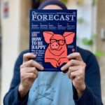 The Forecast issue 09. 2019 / MONOCLE Magazine