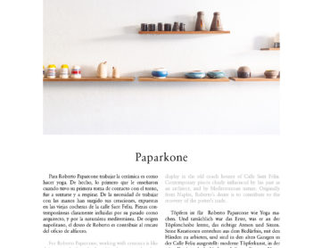 IN PALMA magazine – Spring Issue 2019