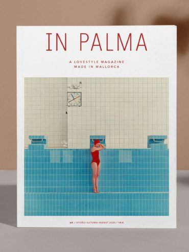 IN PALMA [ Autumn 2020 Issue ]